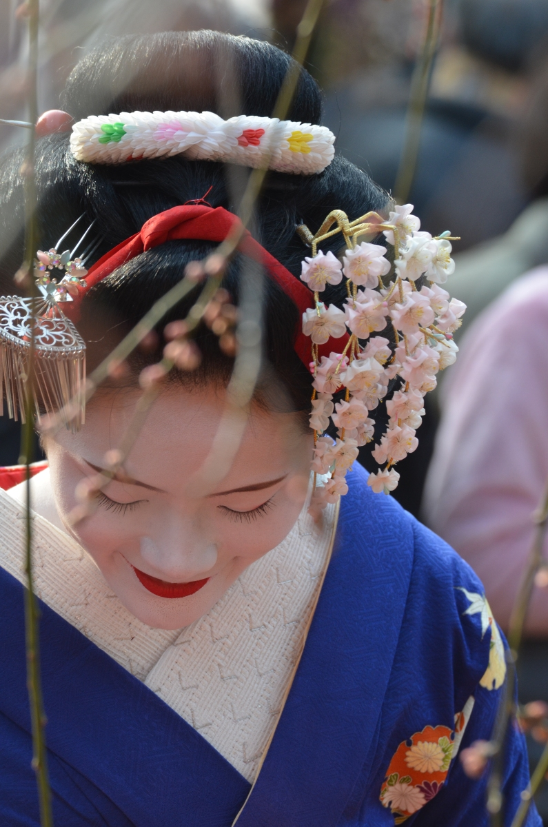 Japan: Geisha, blossom and more from the land of the rising sun