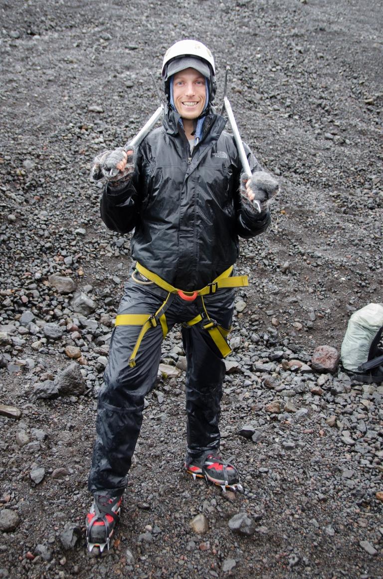 Glacier Guides Skaftafell