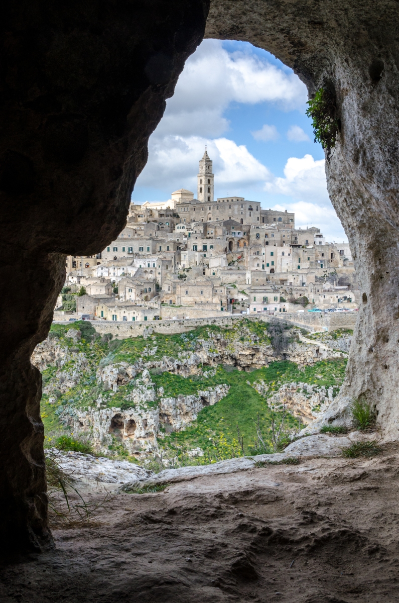 ITALY: SIX PUGLIA HIGHLIGHTS